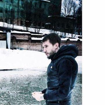 Toni Inkognito, 34, Pushkino, Russian Federation