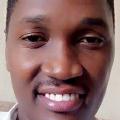 davis, 28, Kampala, Uganda