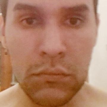 WALID, 35, Tripoli, Libya