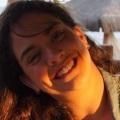 Ivana A. Rivas, 30, Buenos Aires, Argentina