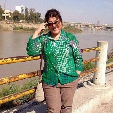 Afrah, 48, Adana, Turkey