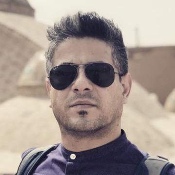 Farhad, 40, Trabzon, Turkey