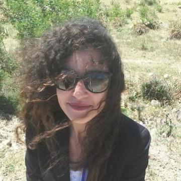 Yathreb, 27, El Kef, Tunisia