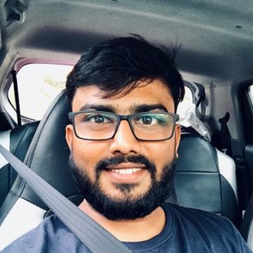 Kapil Goyal, 30, Mumbai, India