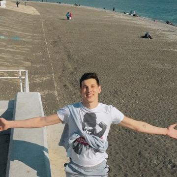 Игорь Малышев, 24, Sochi, Russian Federation