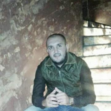 Outhmane Ell, 31, Casablanca, Morocco