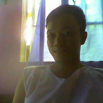 Mak Dorobo, 31, Manila, Philippines