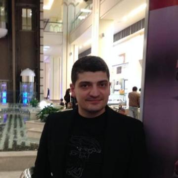 Krass, 44, Yekaterinburg, Russian Federation