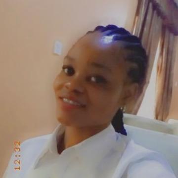 Faith, 26, Benin City, Nigeria