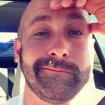 William, 48, Toronto, Canada
