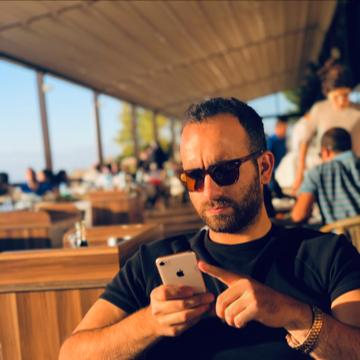 Irfan Ağ., 30, Antalya, Turkey