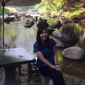 Rosie, 36, Chiang Mai, Thailand