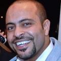 Ahmed Kamal, 32, Dubai, United Arab Emirates