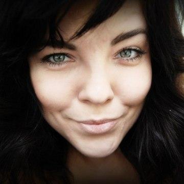 Yuliya Khailova, 30, Maladzyechna, Belarus