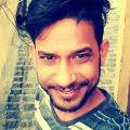 Manish Kashyap, 35, New Delhi, India