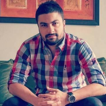 Furkan, 36, Istanbul, Turkey