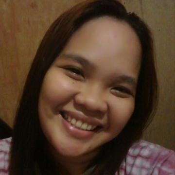 trishia_may, 37, Mati, Philippines