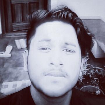 DAvinci Krishna, 23, Bangalore, India