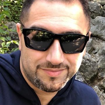Ayman J, 32, Tbilisi, Georgia