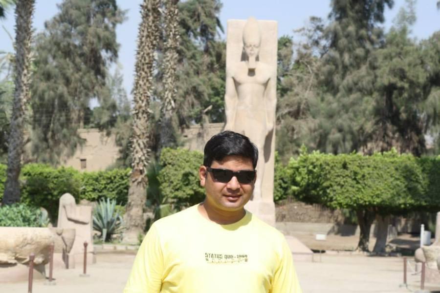 balwant, 42, Dubai, United Arab Emirates