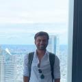 Summit Suryawanshi, 31, Chandler, United States