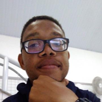 Sandro Silva, 30, Feira De Santana, Brazil