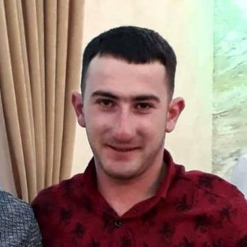Мартин Дарбинян, 24, Akhalkalaki, Georgia