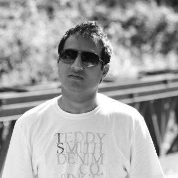 shah Raj, 38, Dhaka, Bangladesh