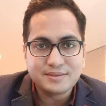 Zohaib, 30, Abu Dhabi, United Arab Emirates