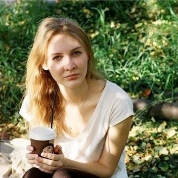 Evgeniya, 28, Russian Mission, United States