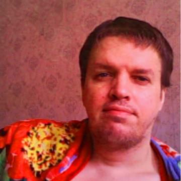 Максим, 38, Arkhangelsk, Russian Federation
