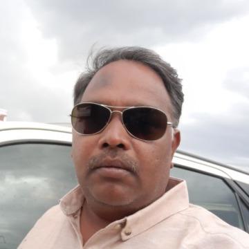 Jay Prakash, 45, Hyderabad, India