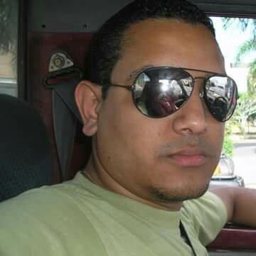 jose miguel, 39, Santo Domingo, Dominican Republic