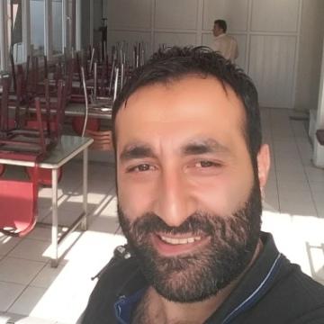 demir, 35, Tekirdag, Turkey