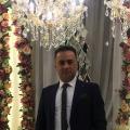Omar Fatah, 42, Baghdad, Iraq