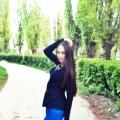 Kristina, 25, Saint Petersburg, Russian Federation