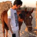 Fahd, 28, Abu Dhabi, United Arab Emirates