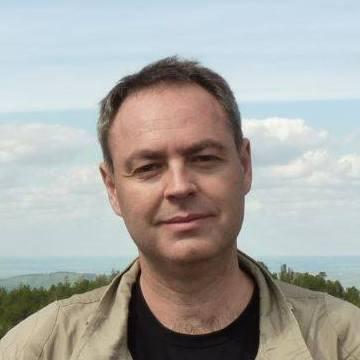 Gavin Sherman, 56, Dallas, United States
