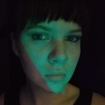 Dana, 21, Vitsyebsk, Belarus
