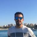 Ali Shaaban, 27, Cairo, Egypt