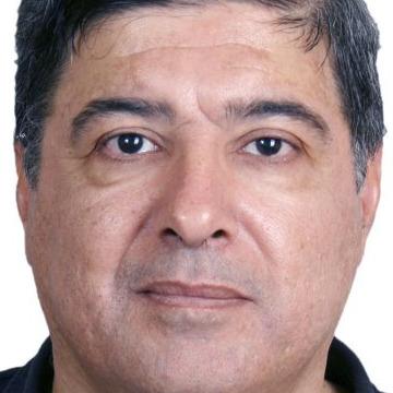 Qussai Almoukdad, 55, Damascus, Syria