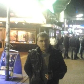 Nil, 29, Belgrade, Serbia