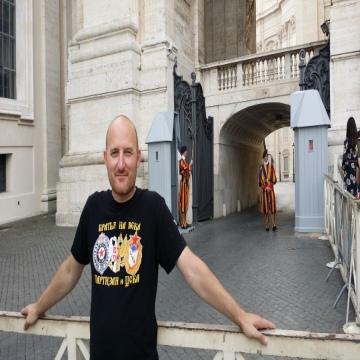 Ilya Alt, 41, Novorossiysk, Russian Federation