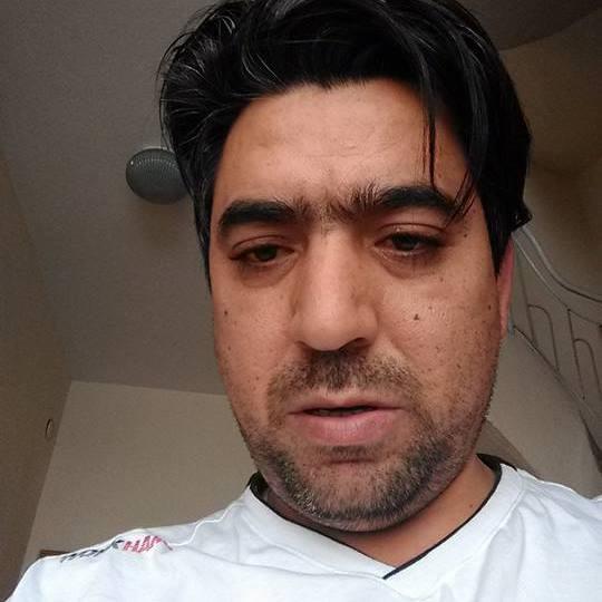 Мевлют Елиташ, 41, Konya, Turkey