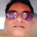 sharain, 40, New Delhi, India