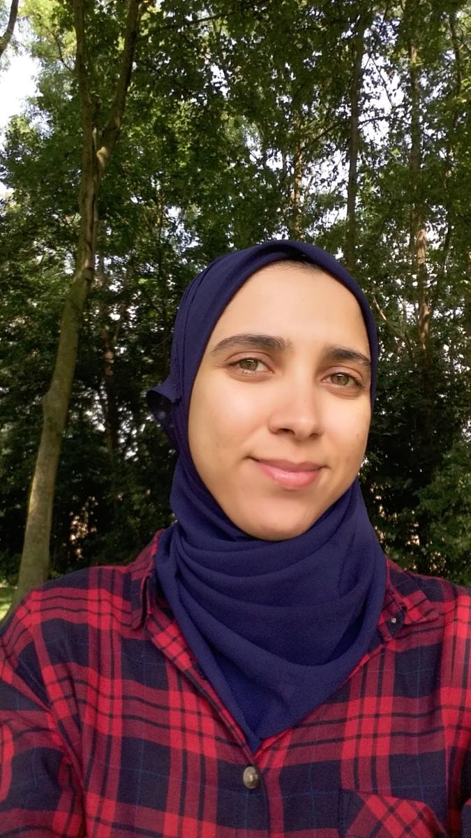 Zahra Dating Site