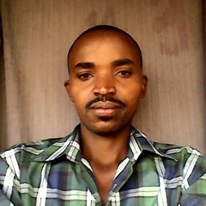 Benrodgers, 33, Nairobi, Kenya