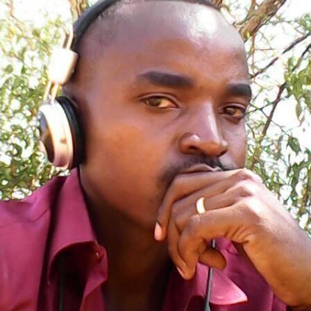 Benrodgers, 34, Nairobi, Kenya