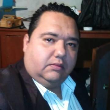 David Iván Herrera, 37, Chihuahua, Mexico
