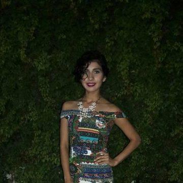 Malia Hose, 27, Los Mochis, Mexico
